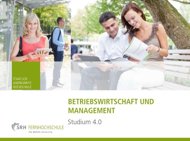 Stadt ellwangen studium 4 0 srh fernhochschule for Betriebswirtschaft studium